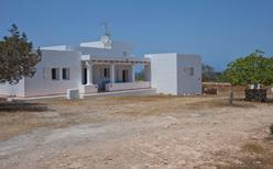 Holiday home 1443802 for 8 persons in Sant Francesc de Formentera