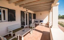 Holiday home 1443803 for 7 persons in Sant Francesc de Formentera