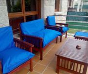 Ferienhaus 1444327 für 8 Personen in Sanxenxo