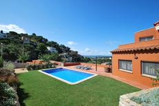 Holiday home 1444480 for 8 persons in Begur