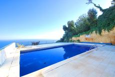 Holiday apartment 1444492 for 8 persons in Begur