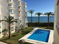 Holiday apartment 1444609 for 3 persons in Nerja