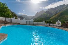 Holiday home 1444747 for 8 persons in Agaete