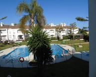 Holiday home 1444817 for 6 persons in Algarrobo-Costa