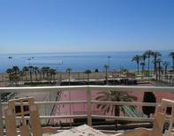 Holiday apartment 1444848 for 2 persons in Torre del Mar