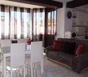 Appartement 1444860 voor 4 personen in Torre del Mar