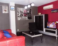 Appartement 1444862 voor 4 personen in Torre del Mar