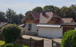 Rekreační dům 1445261 pro 20 dospělí + 10 děti v Bad Sachsa
