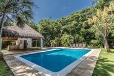 Villa 1445267 per 13 persone in Playa del Carmen