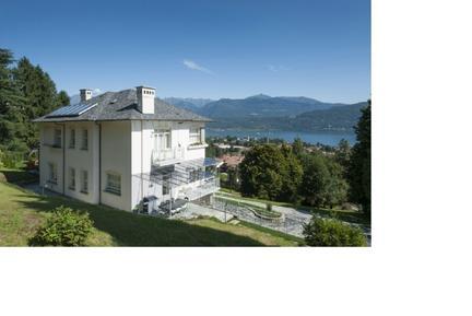Gemütliches Ferienhaus : Region Lago Maggiore für 10 Personen