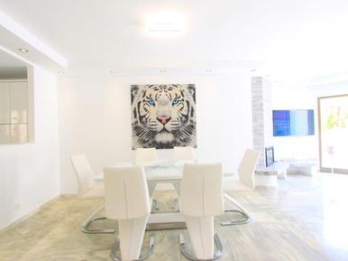 Für 12 Personen: Hübsches Apartment / Ferienwohnung in der Region Costa-del-Sol