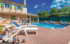 Holiday home 1445506 for 8 adults + 1 child in Rasopasno