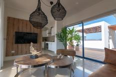 Vakantiehuis 1445641 voor 2 volwassenen + 2 kinderen in Playa Blanca