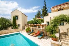 Vakantiehuis 1445654 voor 5 personen in Douliana