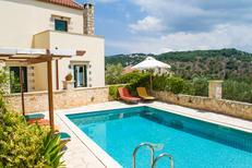 Vakantiehuis 1445660 voor 5 personen in Douliana