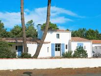 Holiday home 1445797 for 8 persons in La Tranche-sur-Mer