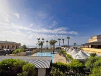 Appartement 1445839 voor 4 personen in Porto Empedocle