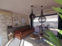 Holiday home 1445886 for 2 adults + 2 children in Playa Blanca