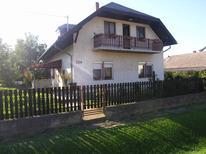 Mieszkanie wakacyjne 1445954 dla 9 osób w Balatonboglar