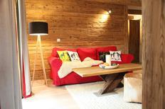 Mieszkanie wakacyjne 1445957 dla 4 osoby w Chieming
