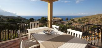 Villa 1446031 per 8 persone in Castellammare del Golfo