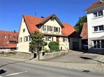 Ferienhaus 1446064 für 7 Personen in Mössingen