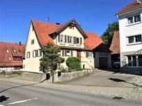 Vakantiehuis 1446064 voor 7 personen in Mössingen