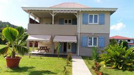 Rekreační byt 1446081 pro 4 osoby v Les Trois-Îlets