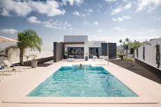 Rekreační dům 1446151 pro 5 dospělí + 1 dítě v Playa Blanca