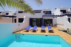 Villa 1446198 per 5 adulti + 1 bambino in Playa Blanca