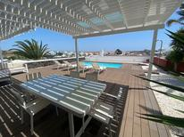 Holiday home 1446199 for 5 adults + 1 child in Playa Blanca