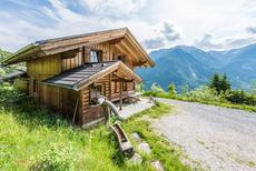 Holiday home 1446205 for 9 persons in Bad Hofgastein
