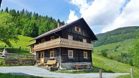 Holiday home 1446206 for 12 persons in Bad Hofgastein