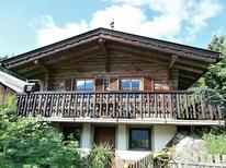 Holiday home 1446213 for 2 persons in Bad Hofgastein
