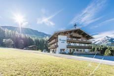 Holiday home 1446219 for 15 persons in Hollersbach im Pinzgau