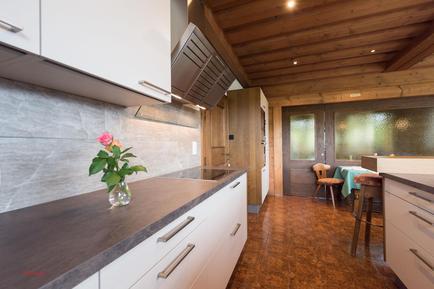Gemütliches Ferienhaus : Region Salzburger Land für 15 Personen