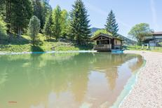 Holiday home 1446225 for 2 persons in Hollersbach im Pinzgau