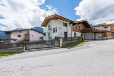 Holiday apartment 1446229 for 6 persons in Hollersbach im Pinzgau