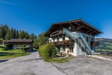 Holiday apartment 1446232 for 11 persons in Hollersbach im Pinzgau