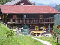 Vakantiehuis 1446237 voor 8 personen in Hüttschlag