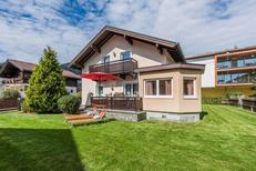 Ferienhaus 1446252 für 8 Personen in Maishofen