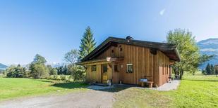 Vakantiehuis 1446253 voor 4 personen in Maishofen