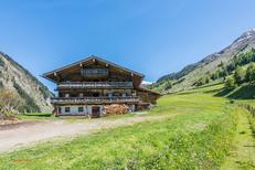 Holiday home 1446262 for 18 persons in Matrei in Osttirol