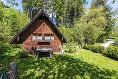 Holiday home 1446269 for 4 persons in Neukirchen am Großvenediger