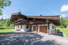 Holiday home 1446270 for 8 persons in Neukirchen am Großvenediger
