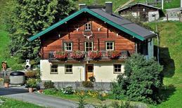 Ferienhaus 1446285 für 8 Personen in Rauris