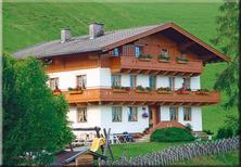 Holiday apartment 1446332 for 6 persons in Stuhlfelden