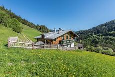 Ferienhaus 1446338 für 6 Personen in Taxenbach