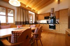 Holiday apartment 1446340 for 6 persons in Uttendorf