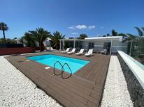 Holiday home 1446426 for 5 adults + 1 child in Playa Blanca